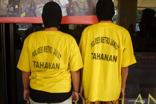 Polres Jakarta Utara tetapkan dua tersangka kasus pengeroyokan