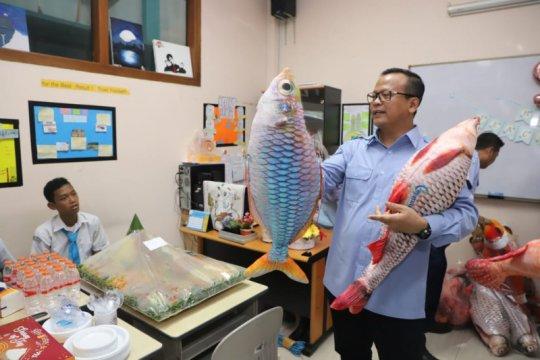 Menteri Edhy: Potensi laut belum dimanfaatkan optimal