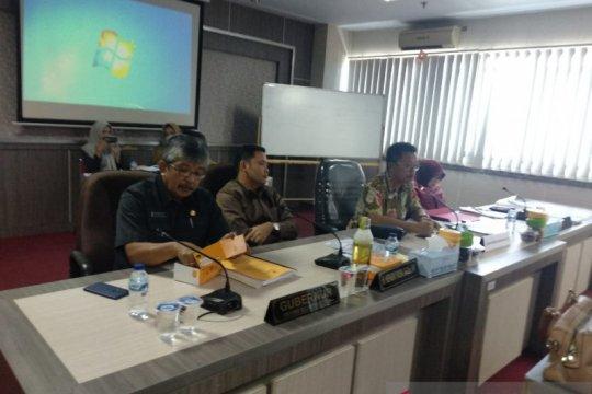 Dewan kritik anggaran perjalanan dinas Bappeda Sulsel Rp8 miliar