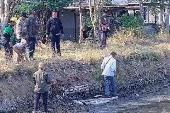 Temuan situs di Sedati ditinjau BPCB Trowulan