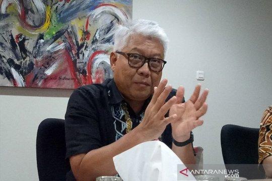 Jakpro: Pembangunan Hotel TIM untuk optimalisasi bukan komersialisasi