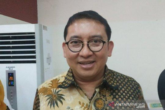 Fadli Zon: kerahkan kekuatan Indonesia di perairan Natuna