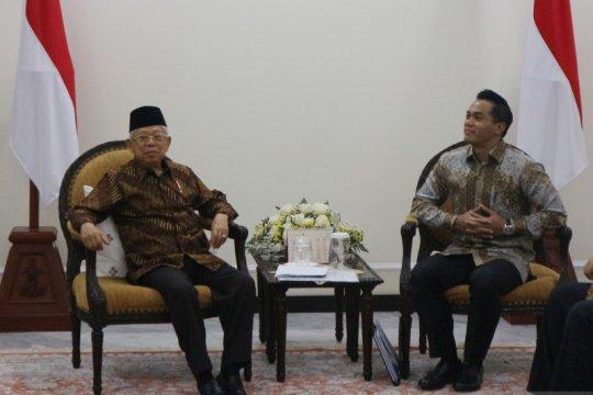 Wapres terima APEC Business Advisory Council Indonesia