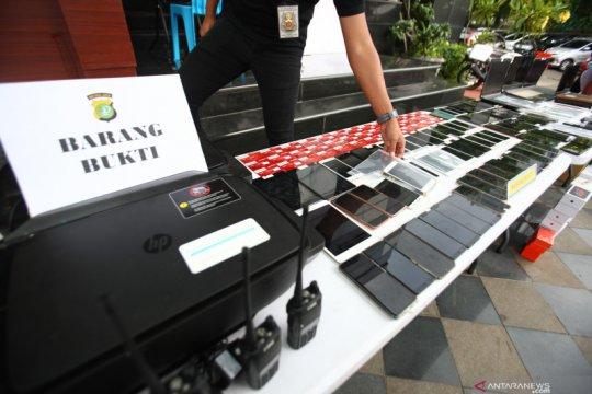Survei: Kasus fraud dan penyelewengan aset melonjak di tengah pandemi
