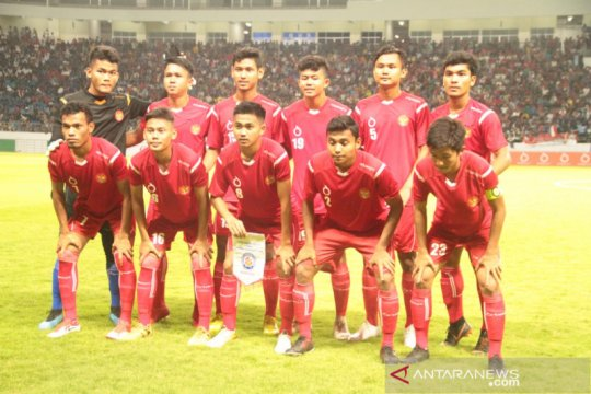 Sepenggal cerita dari Kejuaraan Sepak Bola Pelajar Asia 2019