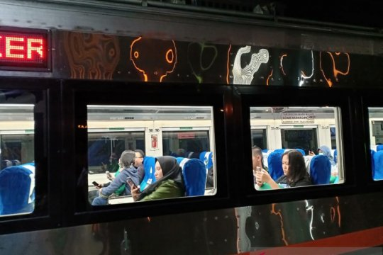Tiket Kereta Api Lebaran mulai tersedia 14 Februari 2020