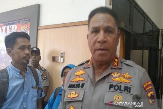 Menko Polhukam, Panglima TNI-Kapolri kunker ke tiga kota di Papua