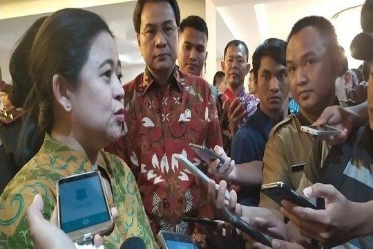 Ketua DPR RI: Kunker implementasi fungsi pengawasan DPR ke daerah