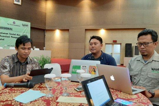 WALHI ke Malaysia dorong regulasi karhutla antar-negara