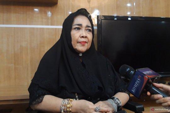 Rachmawati Soekarnoputri: Masyarakat jangan terlena industri 4.0