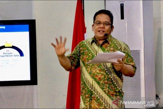 Ombudsman RI umumkan hasil survei kepatuhan instansi pemerintah