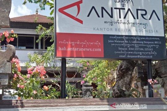 """ANTARA sebagai """"corong"""" negara/publik pada era disrupsi"""