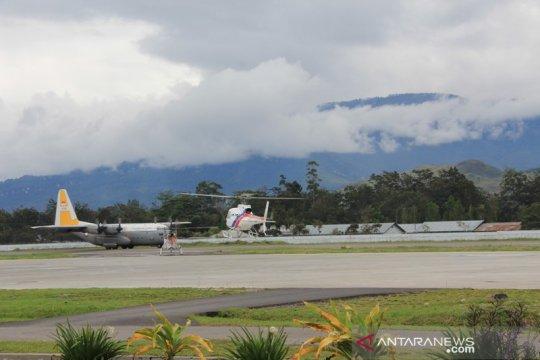 Pemkab Jayawijaya perketat pemeriksaan di Bandara Wamena, cegah corona