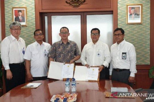 PLN tandatangani 151 kontrak PLTS di Papua