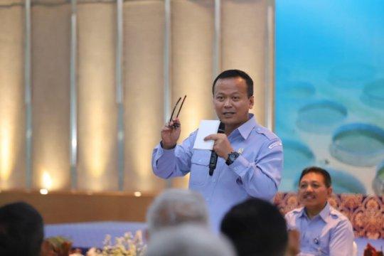 Menteri KKP tegaskan pemerintah berprinsip sederhanakan perizinan