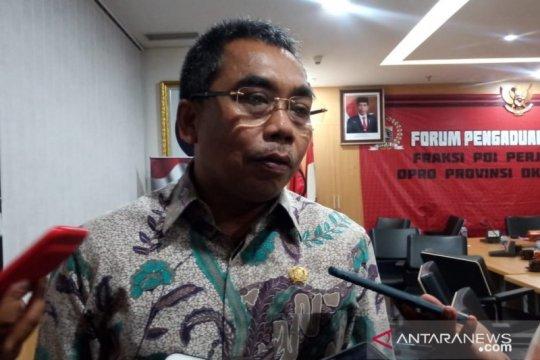 Legislator PDIP dukung reklamasi Ancol asal jadi tujuan wisata terbaik