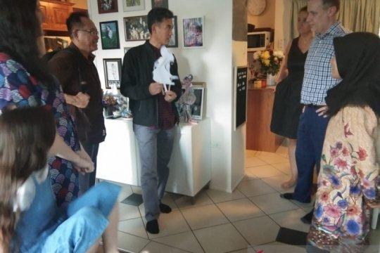 Deputi Menpora: Program pertukaran pemuda diplomasi budaya nyata