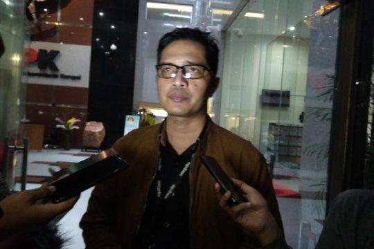 KPK konfirmasi saksi terkait proses rapat pengesahan RAPBDP Bengkayang