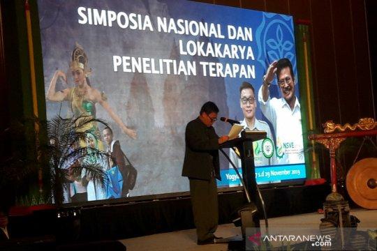 Kementan: SDM Pertanian jadi kunci Indonesia lumbung pangan dunia