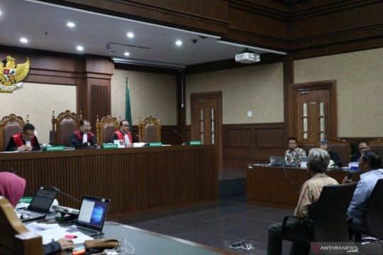 """Saksi sarankan untuk """"sangoni"""" mantan Menag Lukman Hakim"""