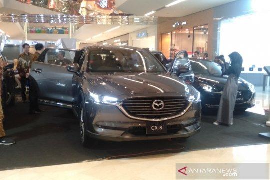 EMI menjajaki pasar SUV kelas premium