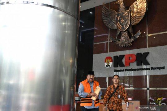 KPK panggil anggota DPRD Jabar terkait kasus Bupati Indramayu nonaktif