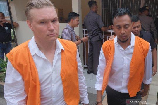 Warga Australia jalani sidang kasus narkoba