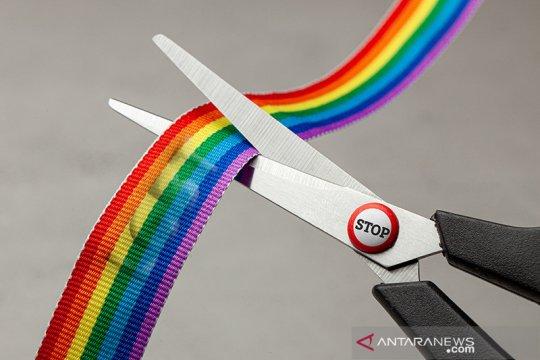 Buku anak bertema gay picu perdebatan di Taiwan