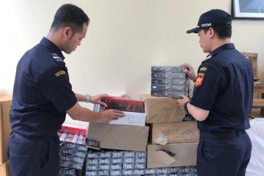 KPPBC Kudus tingkatkan pengawasan rokok ilegal