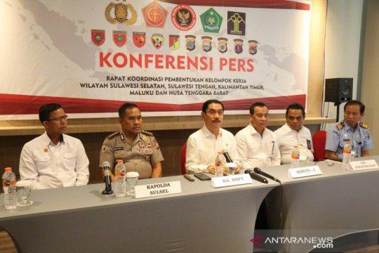 BNPT harapkan masyarakat rangkul mantan napi teroris dan keluarganya