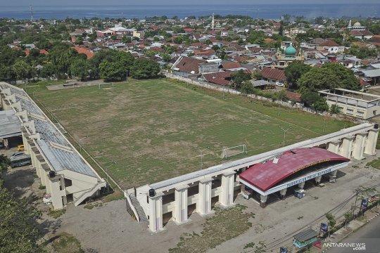 KPK dan Kejagung awasi penyelesaian aset Pemprov NTB di Gili Trawangan