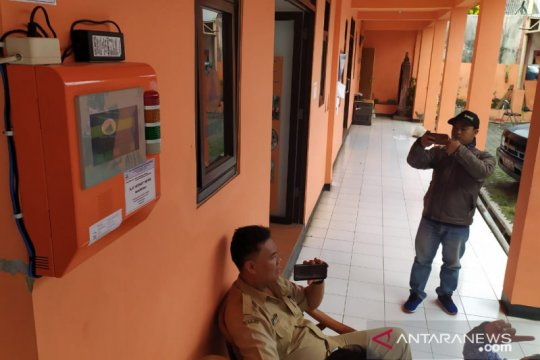 Penerima terbanyak Jabar, BMKG bantu 16 alat deteksi gempa di Cianjur