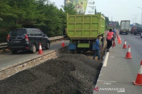 PUPR akan teken penyesuaian tarif tol Jagorawi jika perbaikan selesai