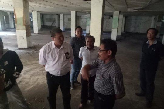 Anggota DPRD: Pasar Tunjungan Surabaya kondisinya memprihatinkan