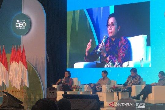 Sri Mulyani beberkan alasan pembatalan lelang SBN