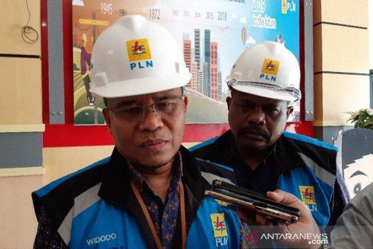 PLN Papua perketat pengamanan objek vital jelang 1 Desember