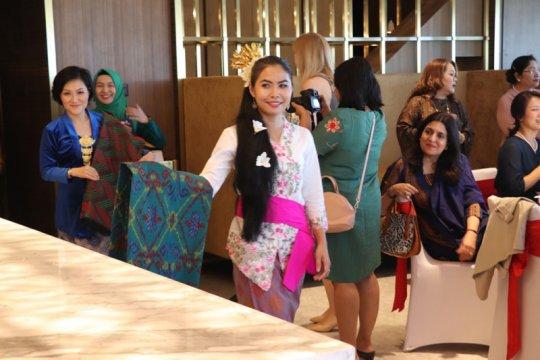 Tekstil Indonesia dipromosikan di Myanmar