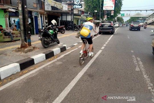 Kemarin, jalur sepeda hingga seniman terus tolak komersialisasi TIM