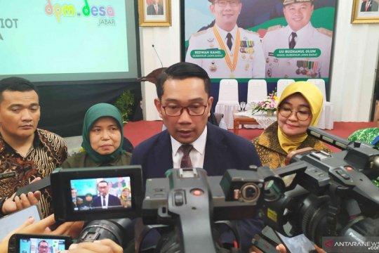 SPP gratis SMA di Jabar mulai direalisasikan pada 2020