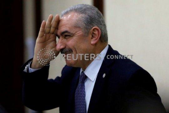 PM Ishtaye desak komunitas internasional akui negara Palestina