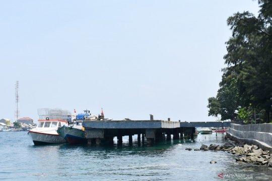 Pemkab minta pelaku UKM di Kepulauan Seribu miliki produk unggulan