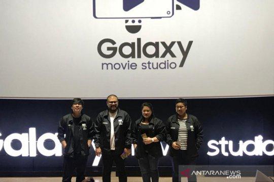 Galaxy Movie Studio jadi layanan konsumen belajar film