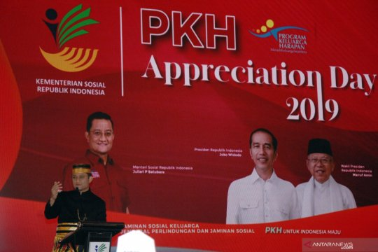 PKH Apreciation Day 2019