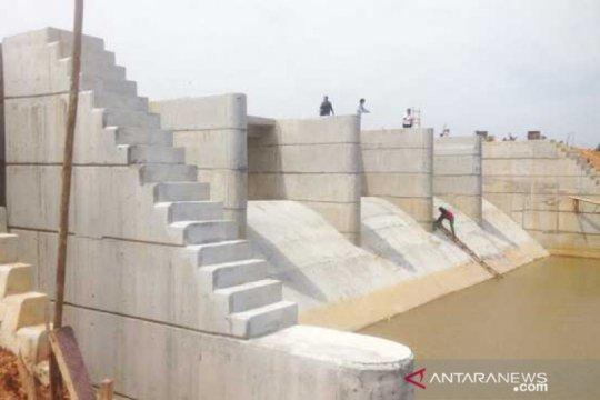 Pemerintah siapkan Rp756 miliar bangun bendungan di ibu kota baru