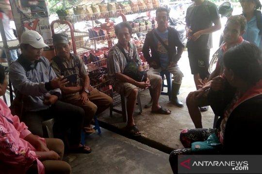 E- Warung Bantuan Pangan Non Tunai sudah dilaksanakan di Bengkayang