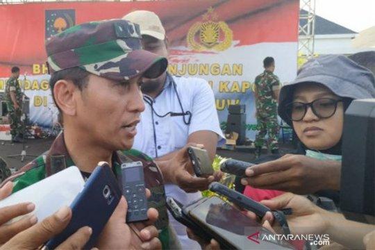 Kapendam XVII Cenderawasih: Tidak ada helikopter yang ditembak KKB