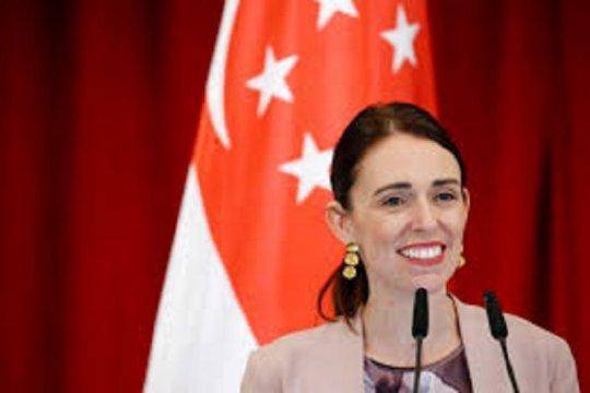 Jacinda Ardern optimistis terhadap penanganan corona di Selandia Baru