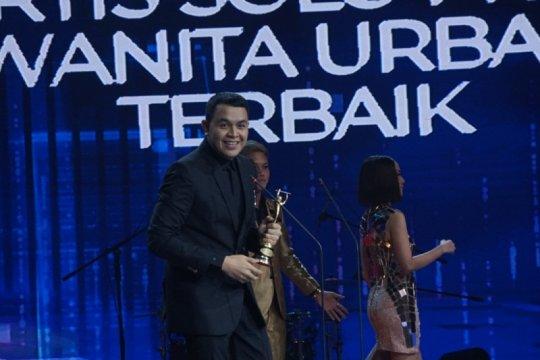Para pemenang AMI Awards 2019, ada Tulus hingga Siti Badriah