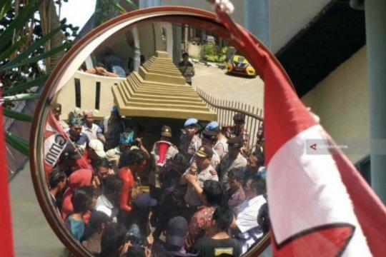 GMNI Surabaya nilai tantangan lebih adaptif atas perkembangan zaman
