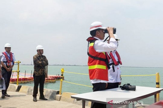 Colliers: Pelabuhan Patimban jadi magnet baru pertumbuhan kawasan